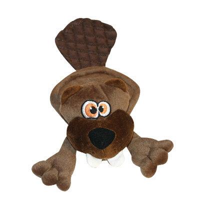 Hear Doggy! Flatties - Beaver