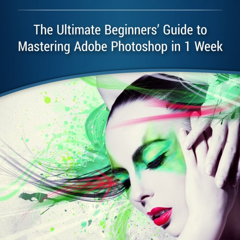 Learn Photoshop The Easy Way!