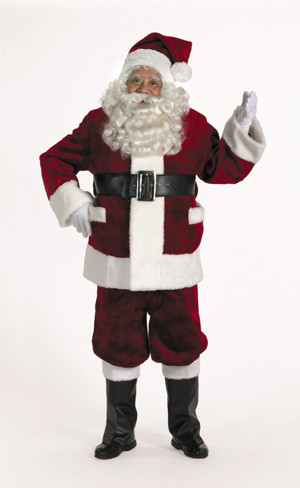 New Christmas Threads For Santa, The Elves, Pets and more!!