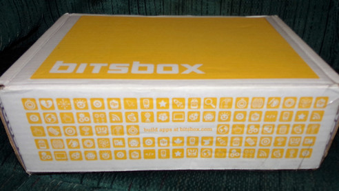 BitsBox Computer Coding for Children Subscription Box...MUST HAVE!!!!!