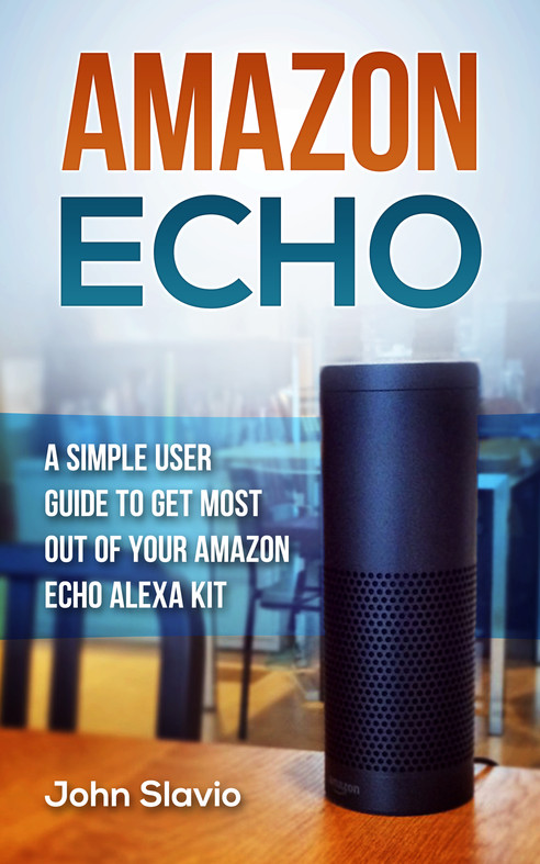 The Holy Grail of the Amazon Echo