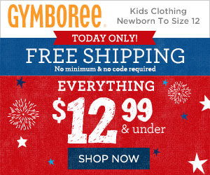 Parents who love Gymboree...this one is for you!!!!