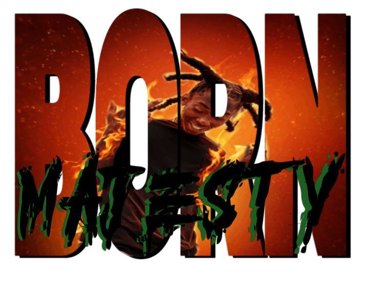 Born Majesty Theme(1)