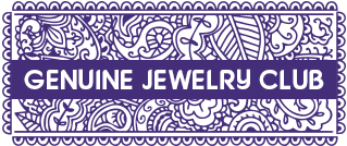 Genuine Jewelry Club...A Must Have For Jewelry Lovers!!