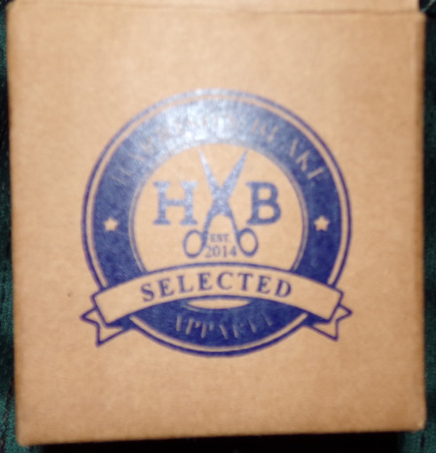 Harrison Blake Apparel Subscription Box----Fathers Day is Covered when you choose this box for dad!!