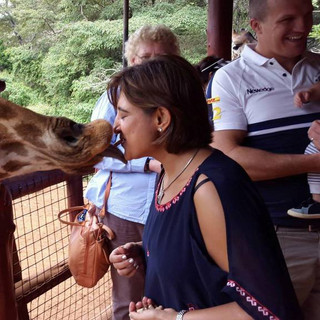 Kissing a giraffe.jpg