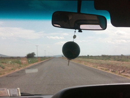 How to get to the Masai Mara Game Reserve?