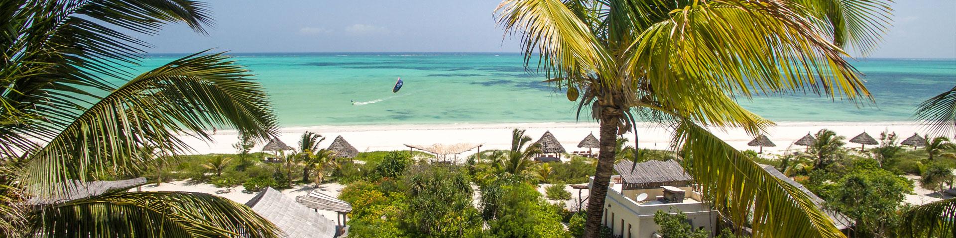 Zanzibar Whitesands