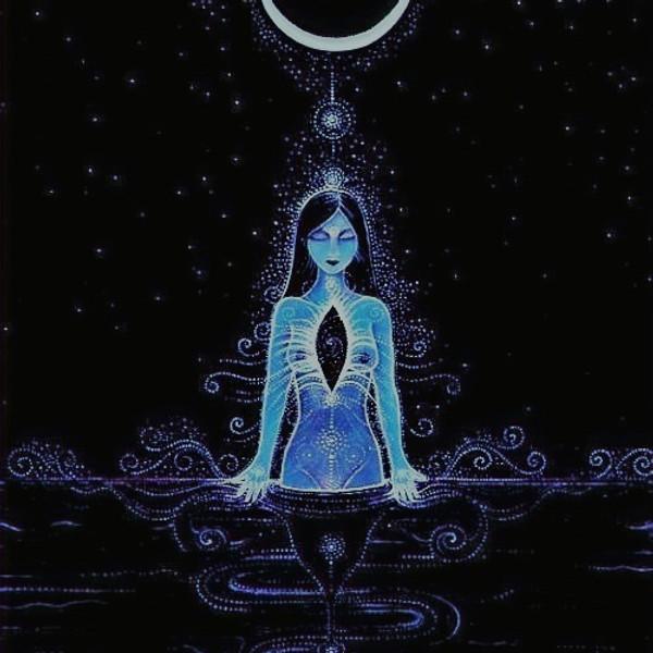 Jógové novoluní s meditací