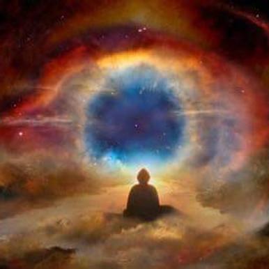 Meditace před spaním