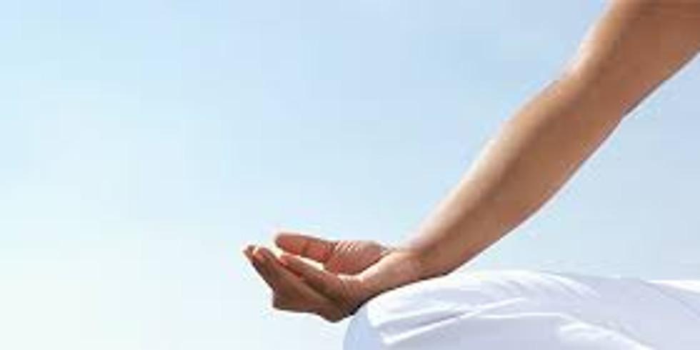 Kundaliní jóga - pravidelná praxe (středy)