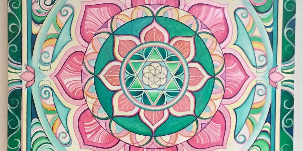 Úplňkové meditační plynutí