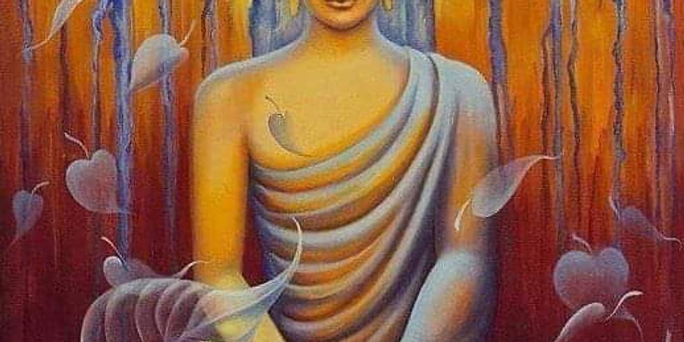 Úplňková vědomá jóga