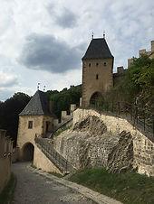 Karlstejn Castle