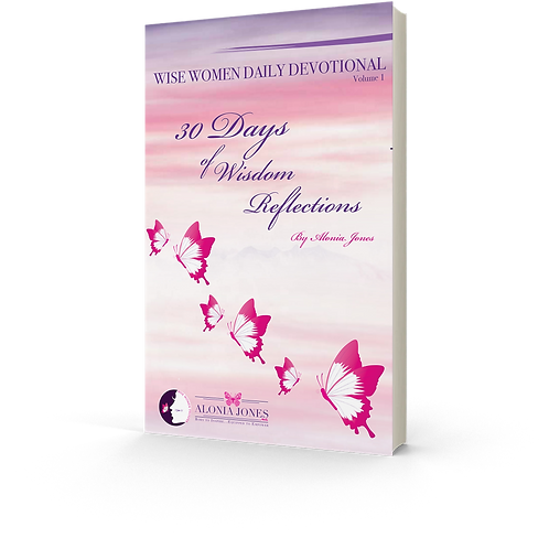 Wise Women Daily Devotional (E-Book)