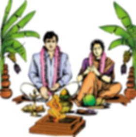 Kalyana Mandapam In Tirumala