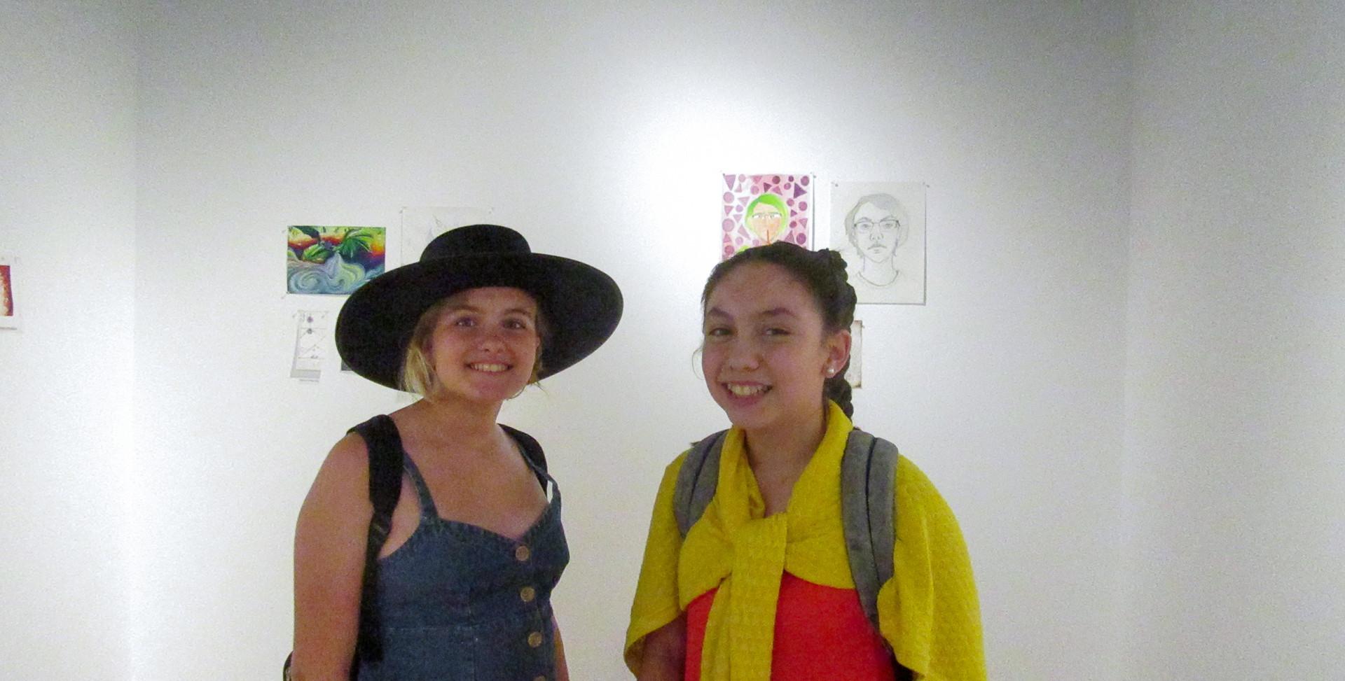 YAC 2018 Gallery