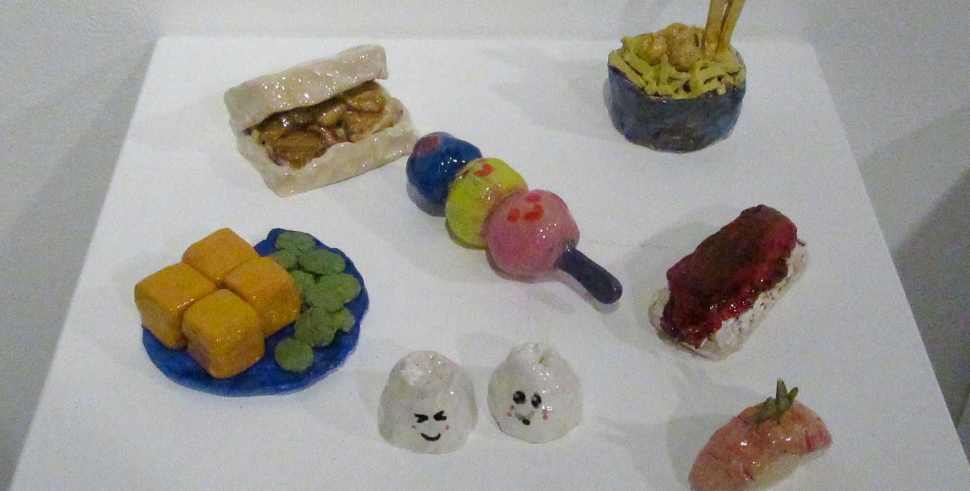 YAC 2018 3D Ceramics