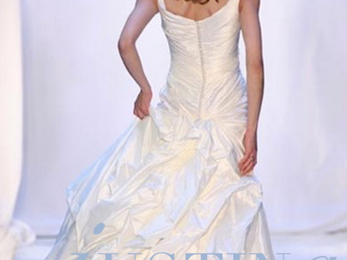 The First Steps to Selecting a Wedding Dress