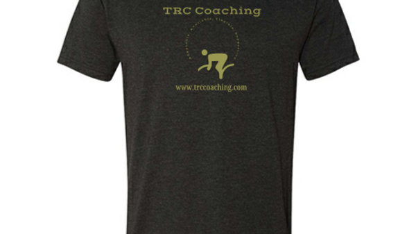TRC Coaching Tee