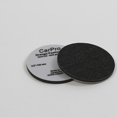 Denim Polish Pad 135mm