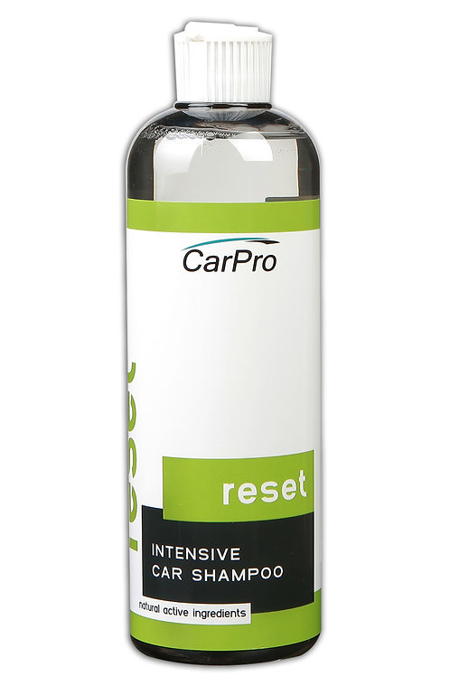 Reset Car Shampoo 500ml