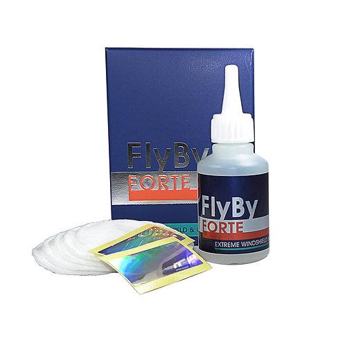 FlyBy FORTE (Windshield Coating) 50ml kit