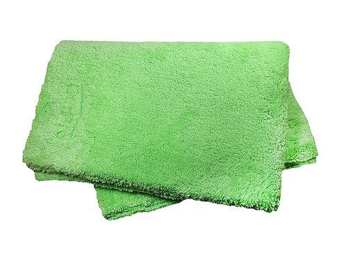 "MicroFiber BOA Fat (Green) 13""x24"""