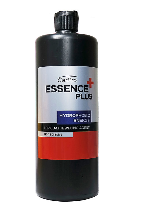 Essence Plush Polish 500ml