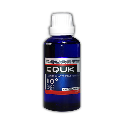 CquartzUK 50ml (Ceramic PaintCoating)