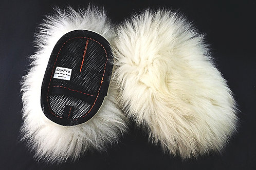 Wool Wash 2 Finger Mitt