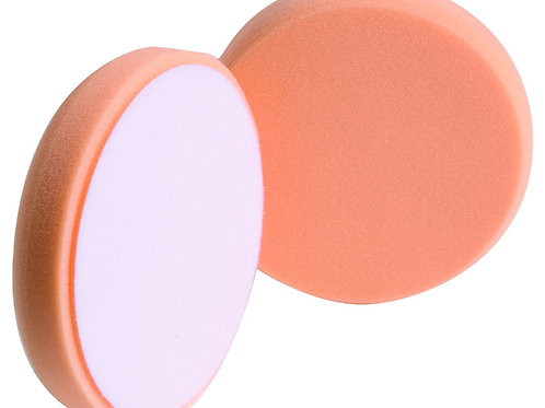 Orange Polishing Pad