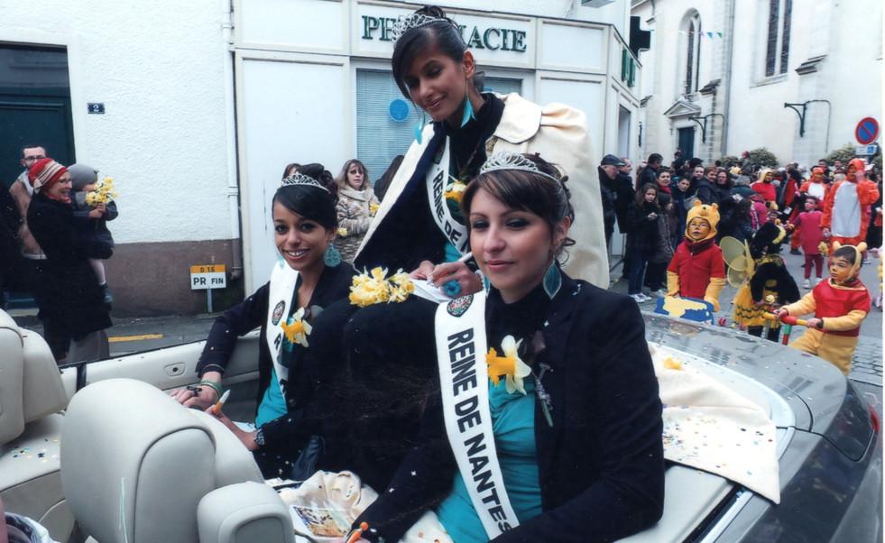 18 - Les Reines de Nantes - Mélissa Beldjilali - Adeline Pomlomack - Marina Priol