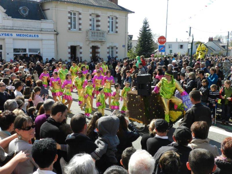 A la Rue Blanche, on a la banane – Quartier de la Rue Blanche