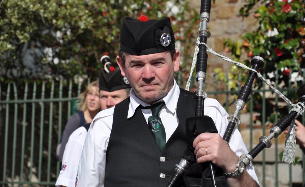 Askol ha brug pipe band – Saint-Herblain (44)