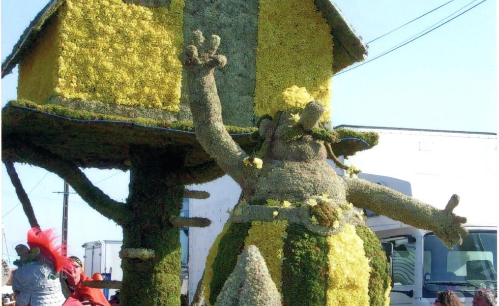 Obelix à la Terrousais – Quartier de la Terrousais