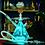Thumbnail: Crystal Acrylic Hookah