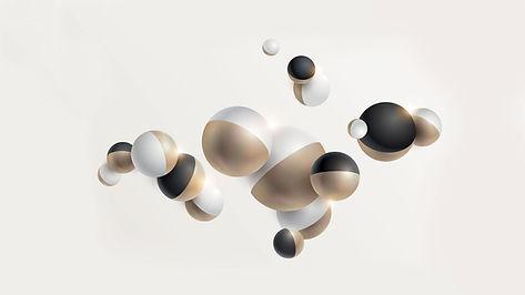 Esferas 3D