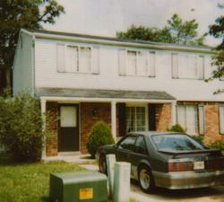 Ferguson Court Care House