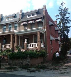 Trinidad Care House