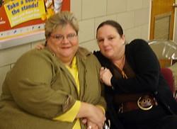 Lisa and Rosemarie.jpg