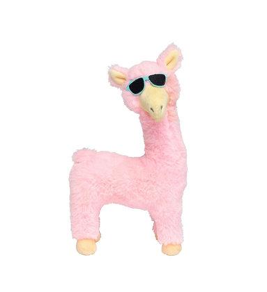 Lama Pink