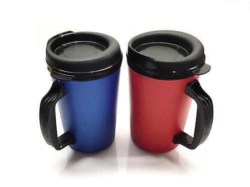 20oz. Foam Insulated Mug - 2 Pack