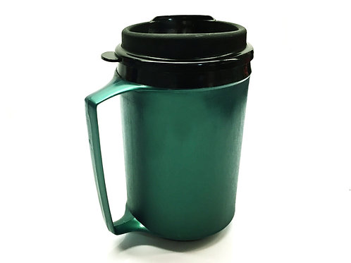 12oz. Classic Foam Insulated Mug