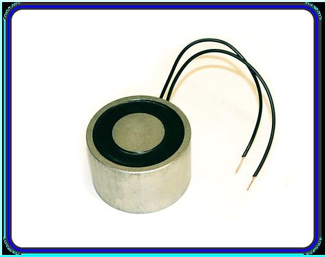 Heavy Duty Power Magnet (P/N HPM-10)