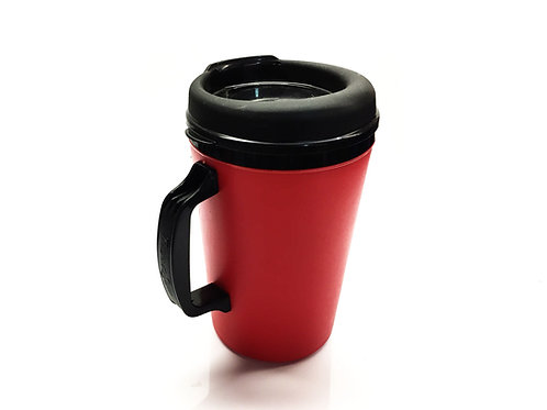 34oz. Classic Foam Insulated Mug