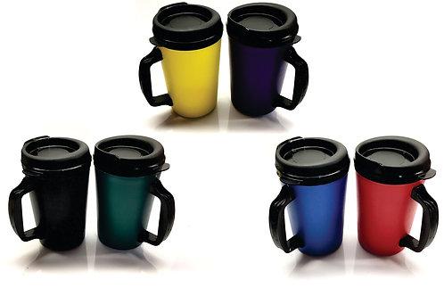 Value Pack - 20oz Classic Foam Insulated Mug 6 Pack