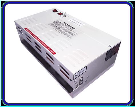 Dual Steri-Sealer (P/N 87052)