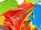 Ages 6 to 12 - Impasto Paint