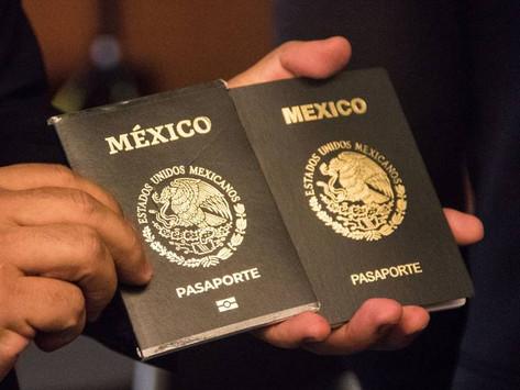 Pasaporte Electrónico a partir de Septiembre 2021
